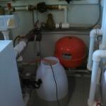 Чистка отопления