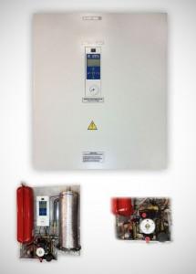 Электрические отопительные котлы Premium
