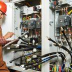Выбираем тип устройства проводки