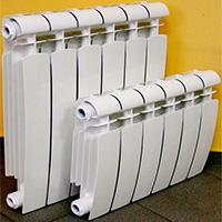 Биметаллические радиаторы отопления для частного дома и квартиры — а какие лучше?