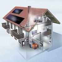 Что нужно знать об организации водяного отопления в частном доме?