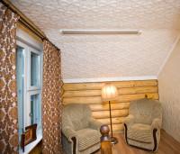 Инфракрасное отопление в частном доме: преимущества и особенности устройства