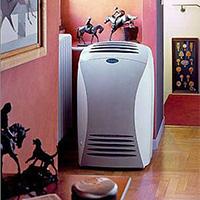 Напольный кондиционер без воздуховода: простота эксплуатации и легкость перемещения