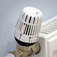 Особенности установки и настройки терморегуляторов на батареи отопления