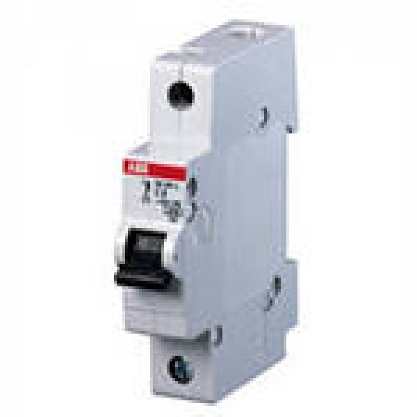ABB Aвтоматич. выкл-ль 1-пол.SH201L C25