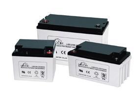 Аккумулятор Leoch LHR 12-8.6