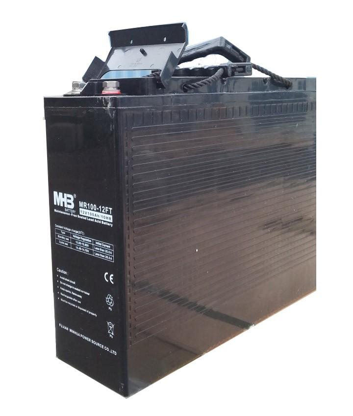 Аккумулятор MHB MR 100-12