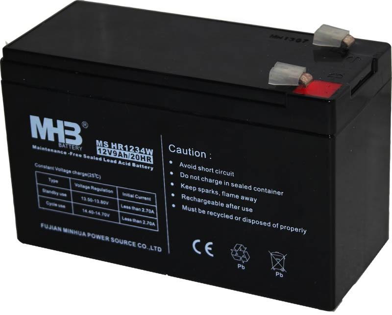 Аккумулятор MHB MS HR 1234W