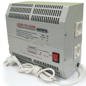 Lider PS1200W-30