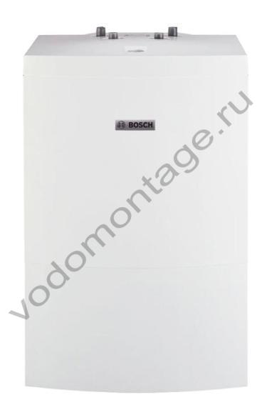 Бойлер косвенного нагрева Bosch ST 120-2 E - купить по низкой цене в Москве. Оборудование для отопления в наличии, скидки на монтаж и установку. Фото, описание, характеристики, стоимость, подбор и доставка оборудования