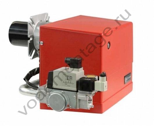 Газовая горелка F.B.R. GAS X0 CE TC + R. CE D1/2-S - купить по низкой цене в Москве. Оборудование для отопления в наличии, скидки на монтаж и установку. Фото, описание, характеристики, стоимость, подбор и доставка оборудования
