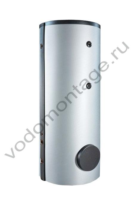 Теплоаккумулятор Drazice NAD 1000 v4 - купить по низкой цене в Москве. Оборудование для отопления в наличии, скидки на монтаж и установку. Фото, описание, характеристики, стоимость, подбор и доставка оборудования