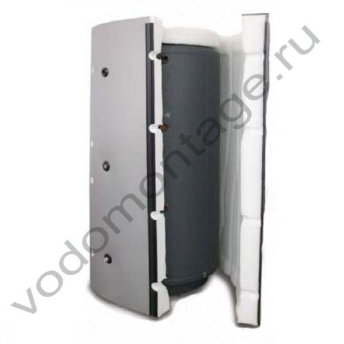 Теплоизоляция 80мм для аккумулирующих баков NAD500 v2 - купить по низкой цене в Москве. Оборудование для отопления в наличии, скидки на монтаж и установку. Фото, описание, характеристики, стоимость, подбор и доставка оборудования